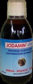 PATRON JODAMIN -Elixir 250 ml
