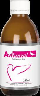 AVIMEDICA AVIFUNGAL 250 ml