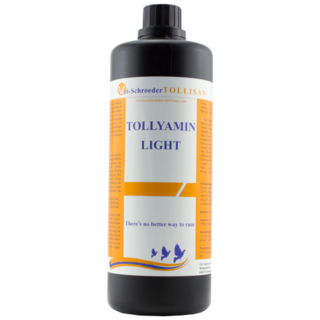 TOLLISAN 3+ TOLLYAMIN LIGHT 1L