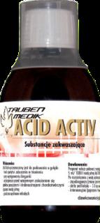 TAUBEN MEDIK Acidactiv 250 ml