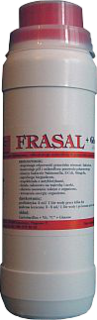PRIMA FRASAL + GLUKOZA 500 ml