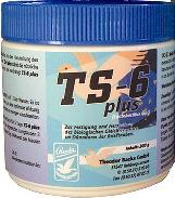 BACKS TS6 300 g