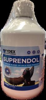 VYDEX Speed suprend oil 500 ml Jaap_Koehoorn