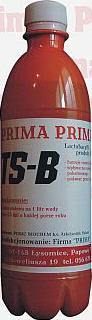 PRIMA TS-B ZAKWASZACZ 500 ml