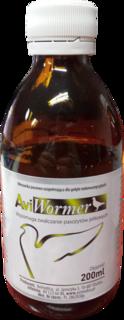 AVIMEDICA AviWormer 200 ml