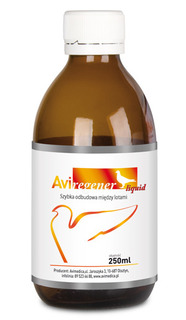AviRegener liquid 250 ml