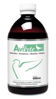 AviLyte – Elektrolity + Aminokwasy + Witaminy 500 ml