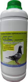 IRBAPOL NATURALMIX 1000ml