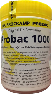BROCKAMP Probac 1000 - 500g