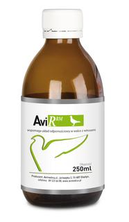 AVIMEDICA AviR 250 ml
