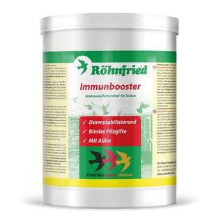ROHNFRIED Immunbooster 500g