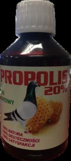 PROPOLIS 20% 200 ml