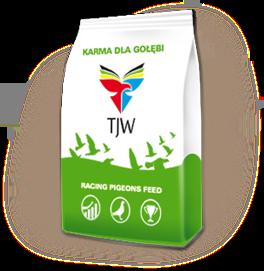 TJW Mikrogranulat proteinowy ProtiMAX 20kg