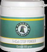 PIGEON VITALITY TRICOLI STOP POWDER