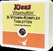 KLAUS VitaminMulti B-Komplex 300g