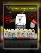 TJW PAKIET LOTOWY PREMIUM GOŁĘBIE MŁODE 9+1 gratis
