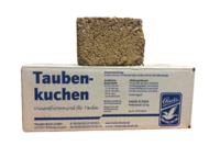 BACKS TAUBENKUCHEN 6 SZT