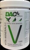 DAC Vita - Minerals 1000 g