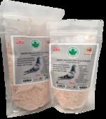 ALVANAEKO Wapń Organiczny dla gołębi 1 kg - grys