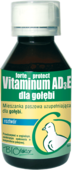 BIOFACTOR VITAMINUM AD3E PROTECT 100ml