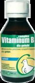 BIOFACTOR VITAMINUM B COMPLEX 100ml