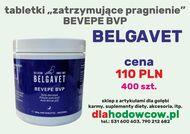 BELGAVET BEVEPE BVP