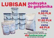 LUBISAN Skuteczna dezynfekcja 10 kg