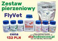 TRANS FEED FLYVET ZESTAW PIERZENIOWY + GRATIS!