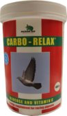 PATRON CARBO RELAX  400g