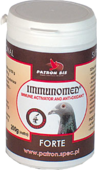 PATRON IMMUNOMED-FORTE 200 g