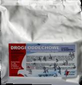 PURITAN DROGI ODDECHOWE 30 SASZETEK