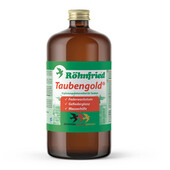 ROHNFRIED TAUBENGOLD 1000 ml