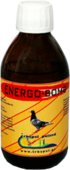 IRBAPOL ENERGOBOMB 250  ml