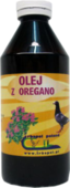 IRBAPOL OLEJ Z OREGANO 250 ml