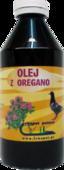 IRBAPOL OLEJ Z OREGANO 250 ml