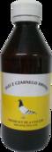 IRBAPOL OLEJ Z CZARNEGO KMINKU 250 ml