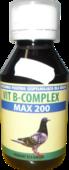 IRBAPOL WITAMINA B-COMPLEX 100ml