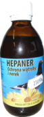IRBAPOL HEPANER 250ml