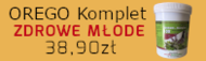 IRBAPOL OREGO-KOMPLET 100% 400g
