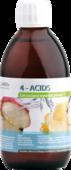 HAPLABS 4-ACIDS 250 ml