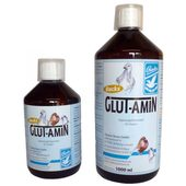 BACKS GLUT-AMIN 1000 ml