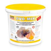 PATRON OVO - MIX Mieszanka jajeczna dla młodych 3 kg