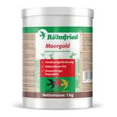 ROHNFRIED Moorgold 1000 g