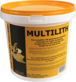 DHP CULTURA MULTILITH 10 kg - minerały