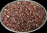 EŁPOL Kukurydza popcorn czerwona 1 kg