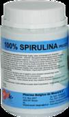 BELGICA DE WEERD SPIRULINA 250 g