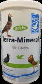 BACKS Terra-Mineral 1000g