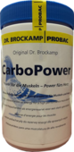 BROCKAMP Carbo Power 500g.