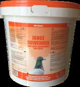 DHP Cultura Jungtauben Mix 10 kg - Zdrowy odchów młodych