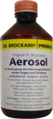 BROCKAMP Aerosol 250ml